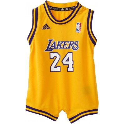 kobe lakers jersey for girls 4t